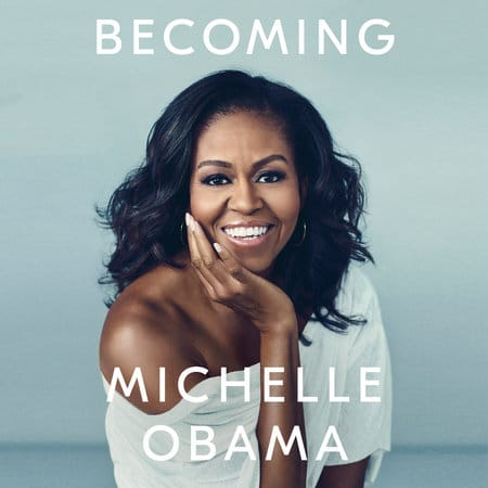 Michelle Obama Books