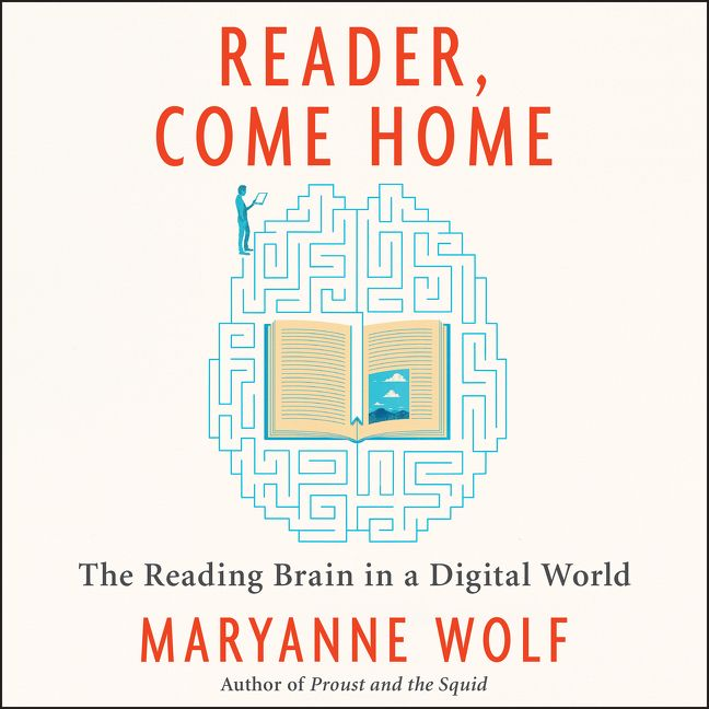 Reader Come Home Books