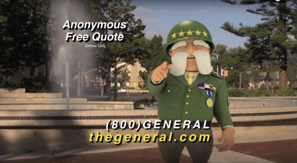 The General Insurance 3