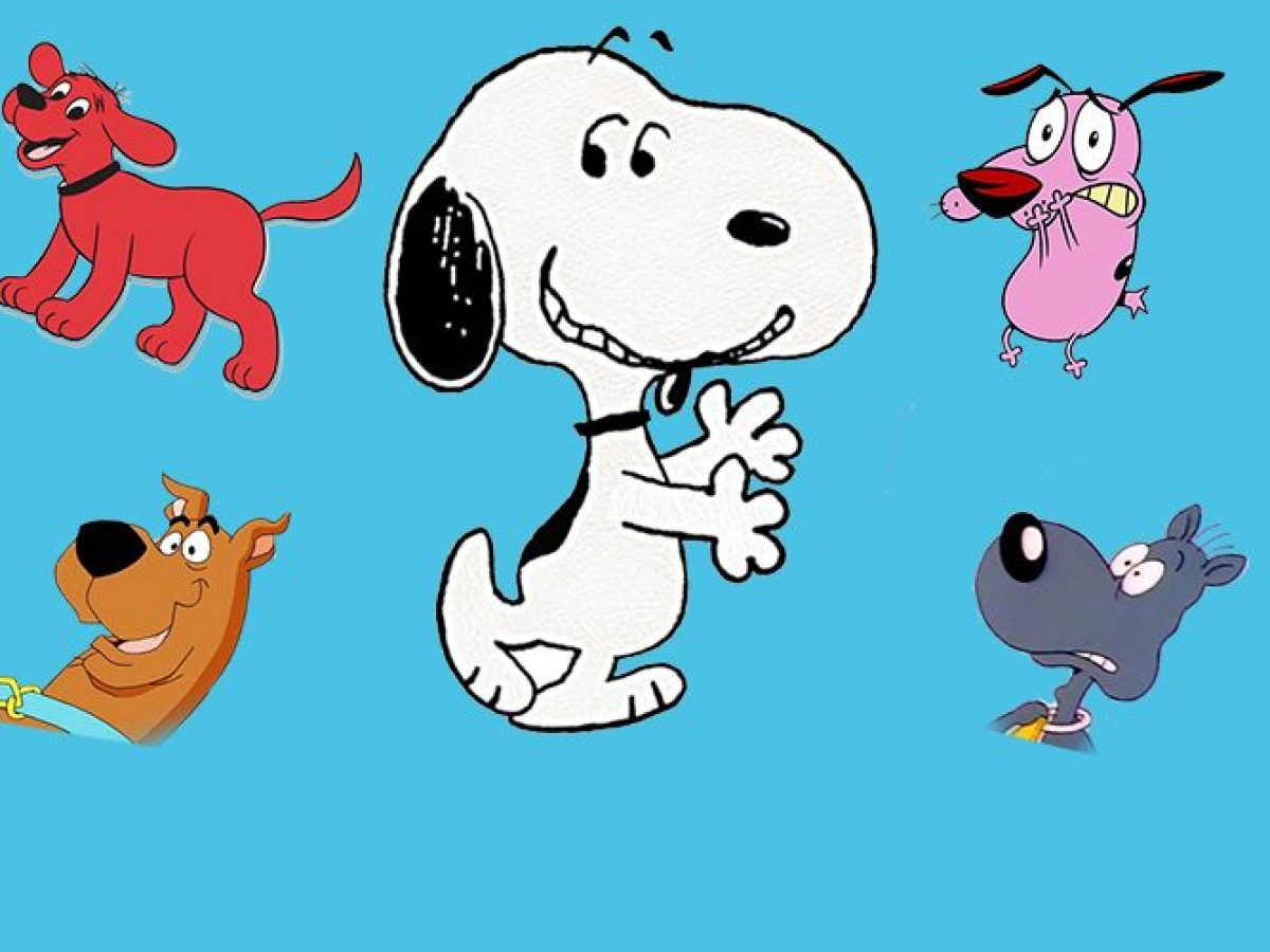 Your Favorite Cartoon Dogs Probably Died Here S How